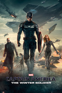 MOVIE REVIEW MCU RANKINGS CAPTAIN AMERICA THE WINTER SOLDIER