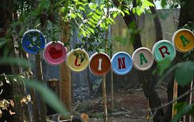 Jelajah Nusantara : Hutan linara tempat wisata teranyar kota metro