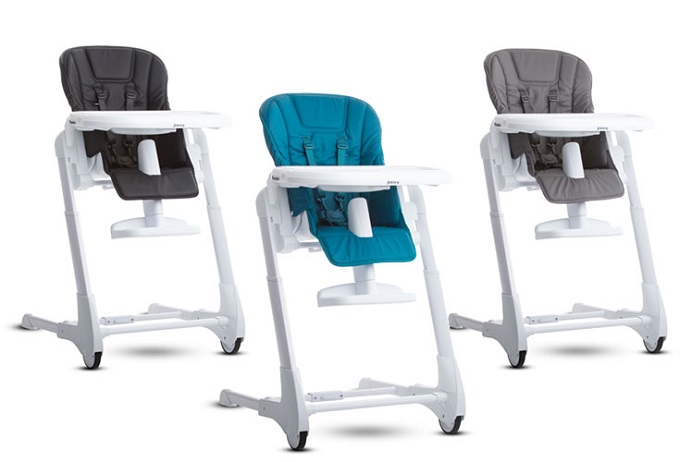 Nanny to Mommy: Joovy Nook or Foodoo High Chair Giveaway