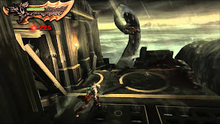 Download God of War Ghost of Sparta (USA) Iso Psp Android Terbaru