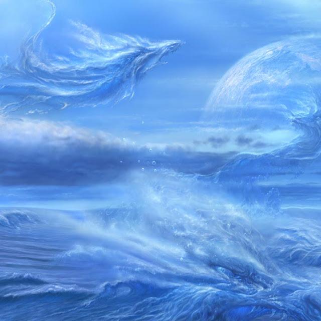 Fantasy Dragon Wallpaper Engine