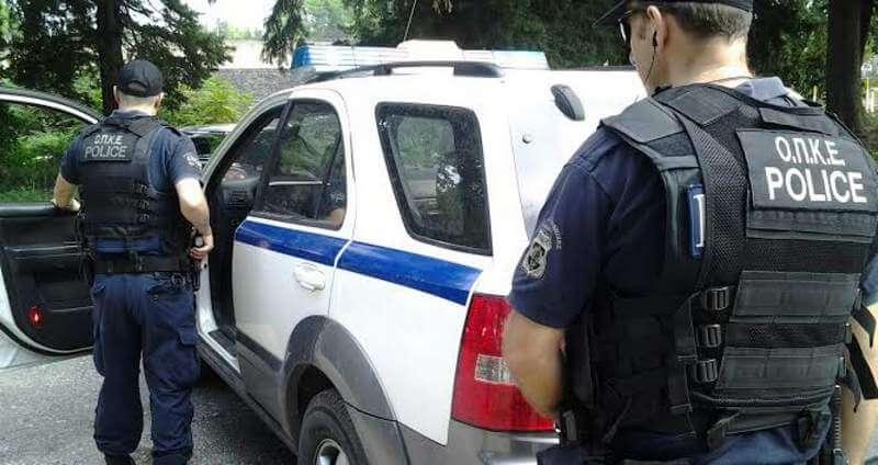 Και η ξεφτίλα της αστυνομίας συνεχίζεται part 2: Άφησαν ελεύθερο λάθος κρατούμενο στην Κρήτη!