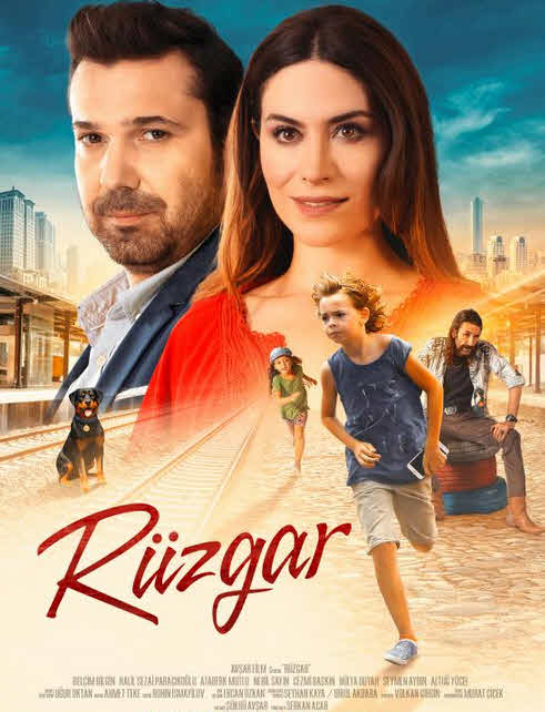 مشاهدة فيلم رياح Rüzgar 2018 مدبلج