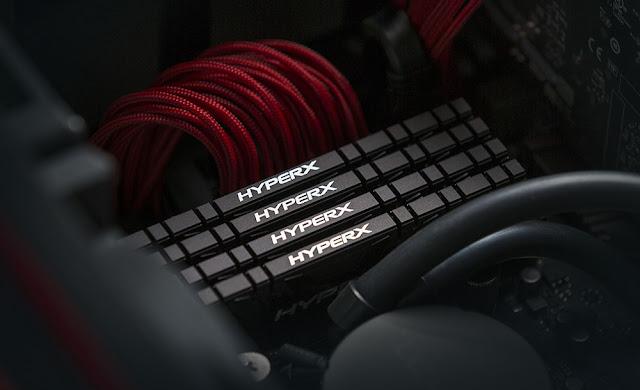 Hyperx DDR4 RAM Gizmo Manila
