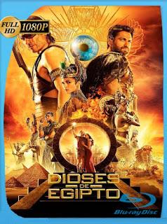 Dioses de Egipto 2016) HD [1080p] Latino [GoogleDrive] chapelHD