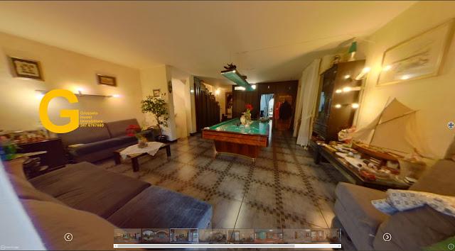 villa-bifamiliare-vendita-Grosseto, VILLA IN VENDITA GROSSETO OLIVETO a ridosso del PARCO GIOTTO, VILLA DI 270MQ