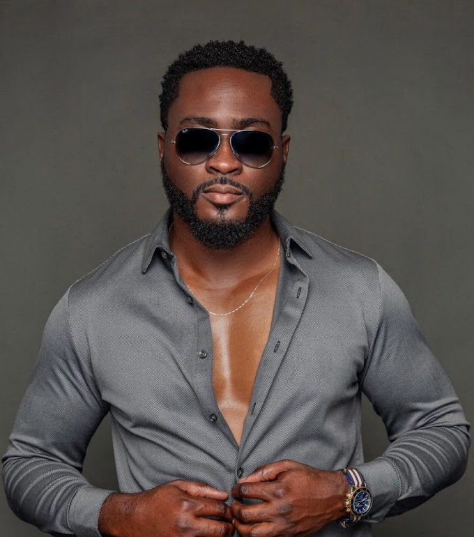 BBNaija: Pere hints on two housemates he'll likely evict from show [VIDEO]