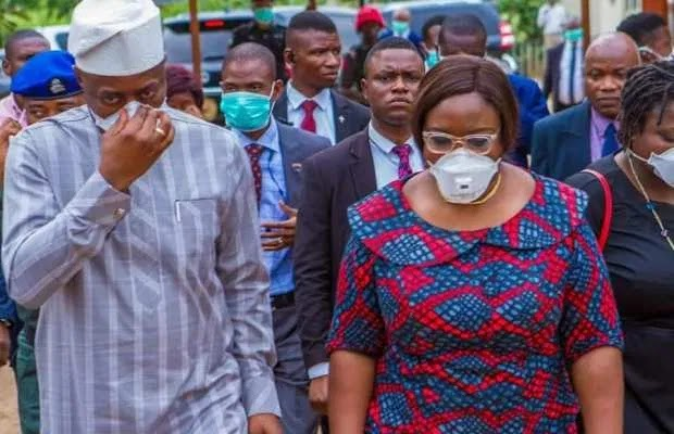 COVID-19: Healthcare Technology NGO Partners Oyo Govt for Free Testing of 2,000 Residents