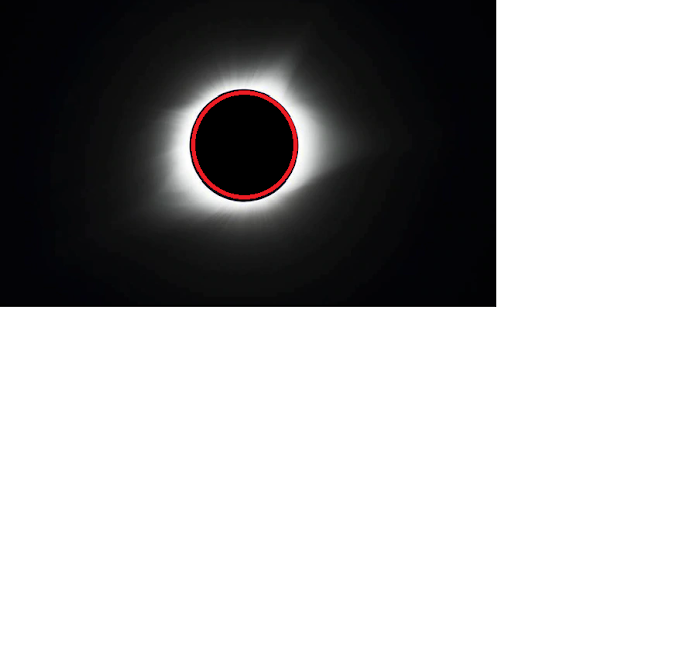 Solar Eclipse - Only Knowledge