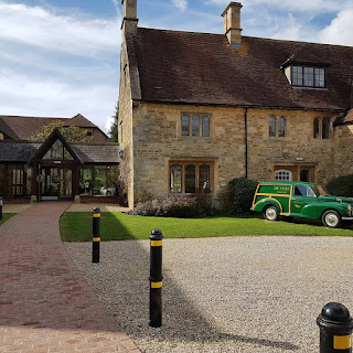 De Vere Hotel Oxford