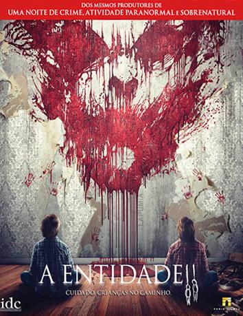 Download - A Entidade 2 (2015)
