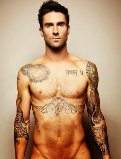 Meet The Sexiest Man Alive 2013 [PHOTO]