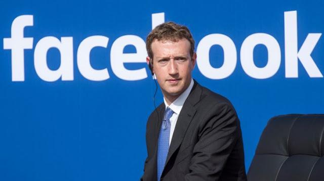 Cierra sesión en Facebook cuando veas Sitios para Adultos