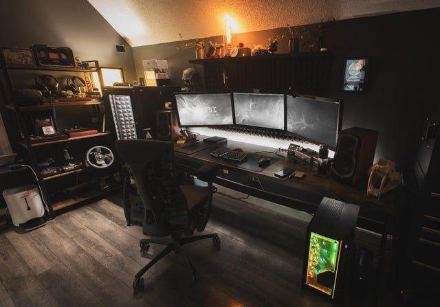 Màn hình PC giá rẻ dưới 5 triệu