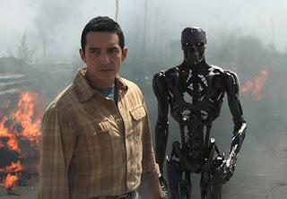 ulasan sinopsis film terminator dark fate