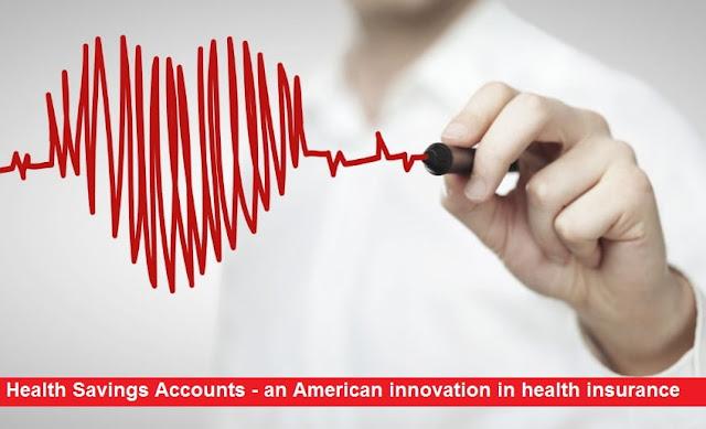 Health Savings Accounts - an American innovation in health insurance