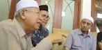 #MelawanLupa Kyai Ma'ruf Amin: Ahok itu Sumber Konflik. Bangsa Ini Akan Konflik Tidak Akan Berhenti....