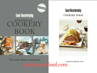GOOD HOUSEKEEPING - COOKERY BOOK, Cookery cook book ,cookery ebook