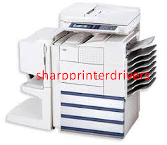 Sharp AR-M355U Printer Driver Download