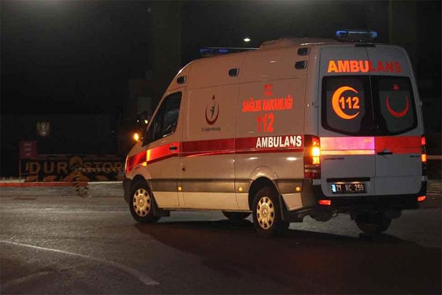 Bismil'de 6 yaşındaki kız çocuğu evinde ölü bulundu