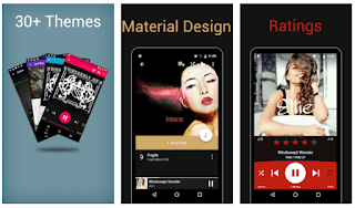 Rocket Music Player Premium v5.12.70
