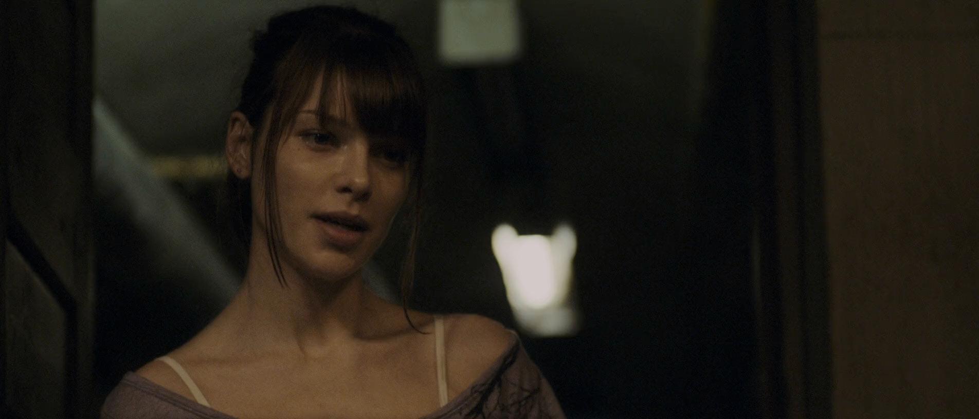 Aislados (2011) 1080p BRRip Latino - Ingles
