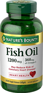 Facts About the Benefits of Fish Oil and Omega-3 Fatty Acids 2