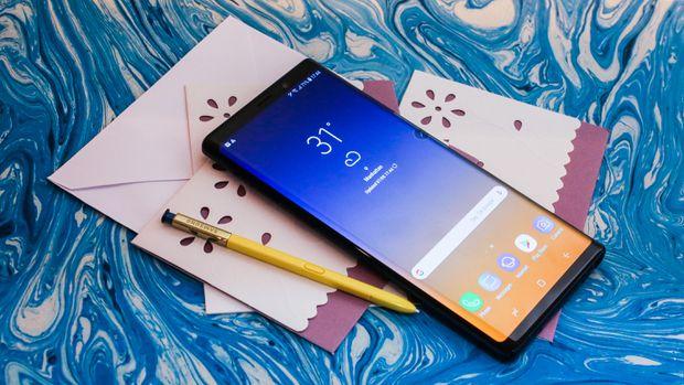 المواصفات الكاملة لهاتف سامسونج المنتظر Galaxy Note 9