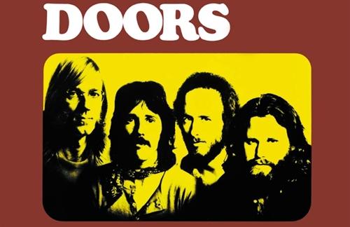 Riders On The Storm | The Doors Lyrics