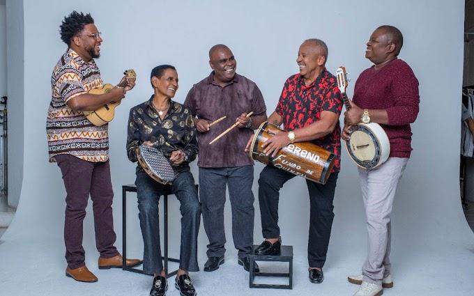 Fundo de Quintal prepara projeto para comemorar 45 anos de carreira
