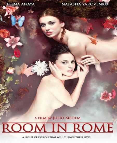 Room in Rome 2010 English 480p BluRay Watch Online Full Movie Download