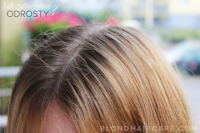 Jak Zatuszować Odrosty 8 Sposobów Pielęgnacja Włosów