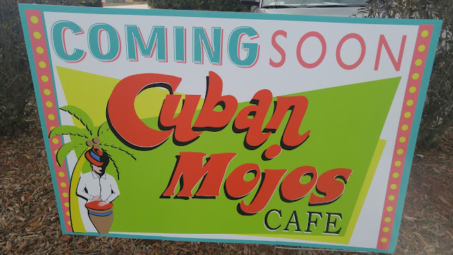 Cuban Mojos Cafe  Cuban Food Crawfordville Florida