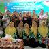 Ketua Tim Penggerak PKK Kabupaten Bandung Hadiri Pelatihan Kader Di Desa Rahayu