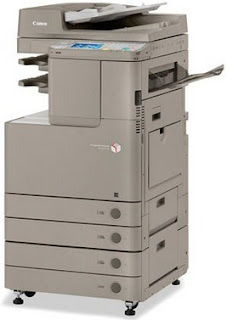 Canon IR C2020 Driver Printer Download