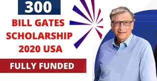 GATES SCHOLARSHIPS IN THE UNITED STATES 2022 [FULLY FUNDED]