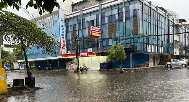 685 Warga Rawa Buaya Jakarta Barat Masih Mengungsi Akibat Banjir.lelemuku.com.jpg