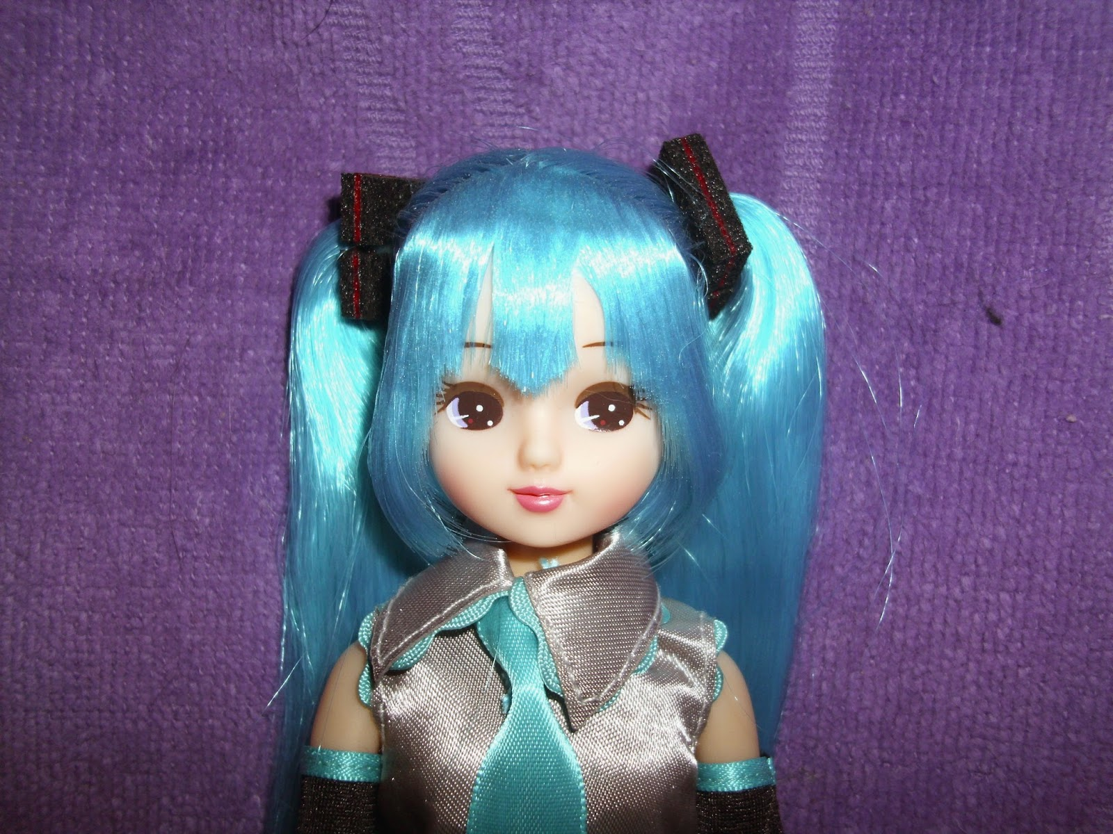 Jenny and Friends Doll Collection: Takara Tomy Licca Dolls ...