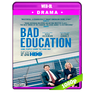 Mala educación (2019) AMZN WEB-DL 1080p Latino