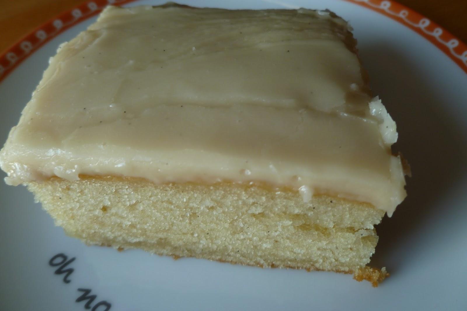 Texas Sheet Cake Recipe With Sour Cream