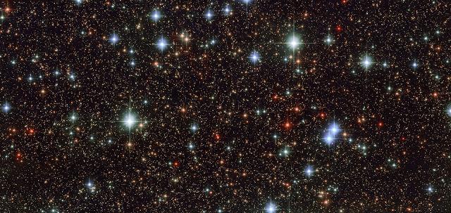 stars in Sagittarius
