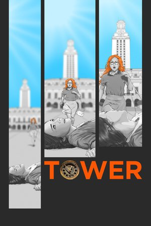Poster Tower 2016