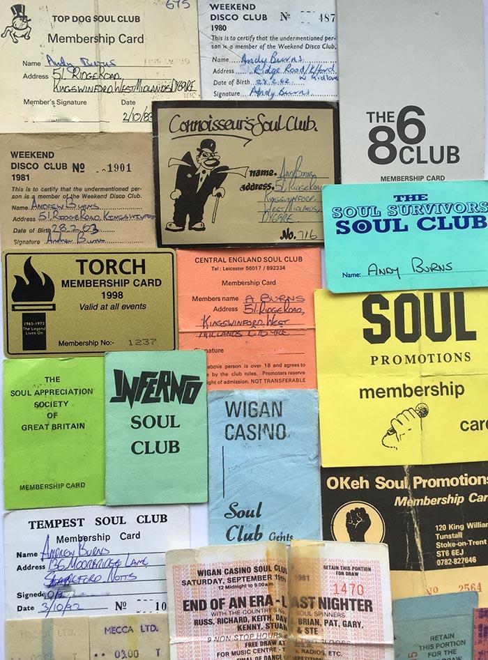 Vintage And Vinyl Wolverhampton