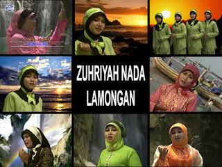 zuhriyah nada