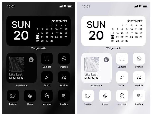Dari Tema IPhone, Desainer Ini Raup Hingga Rp 2 Miliar Dalam Seminggu