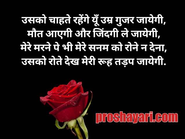 Lovely status in hindi/cute love status