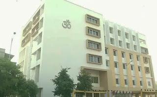 गुजरात में RSS के पांच मंजिला मुख्यालय का उद्घाटन