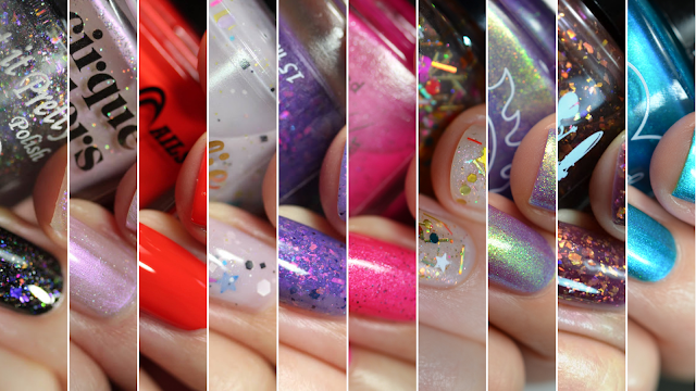 Top 10 nail polishes of 2020 Streets Ahead Style