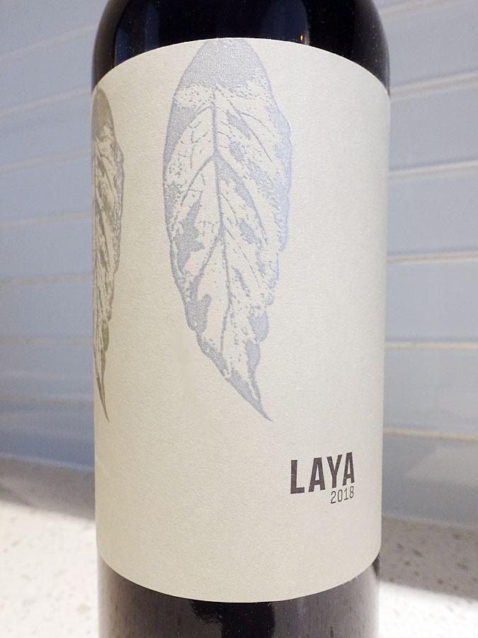 Laya 2018 (88 pts)