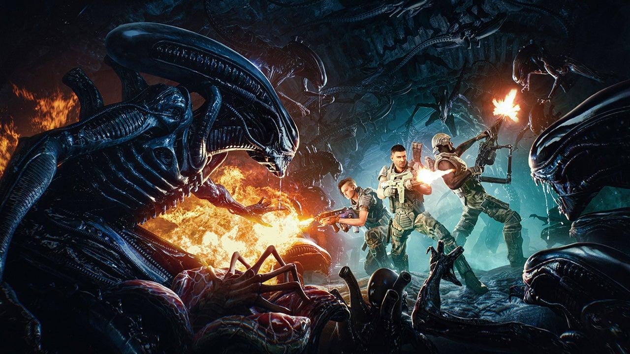 Aliens: Fireteam Elite Medic Guide